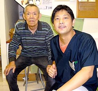 患者様の声 神戸市須磨区 鍼灸 整骨院